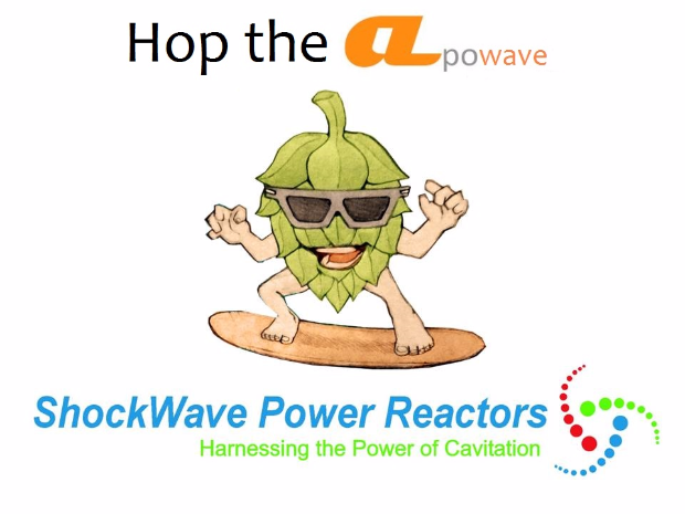 Hop the ApoWave Promotion