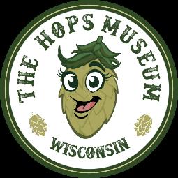 The Hop Museum Logo